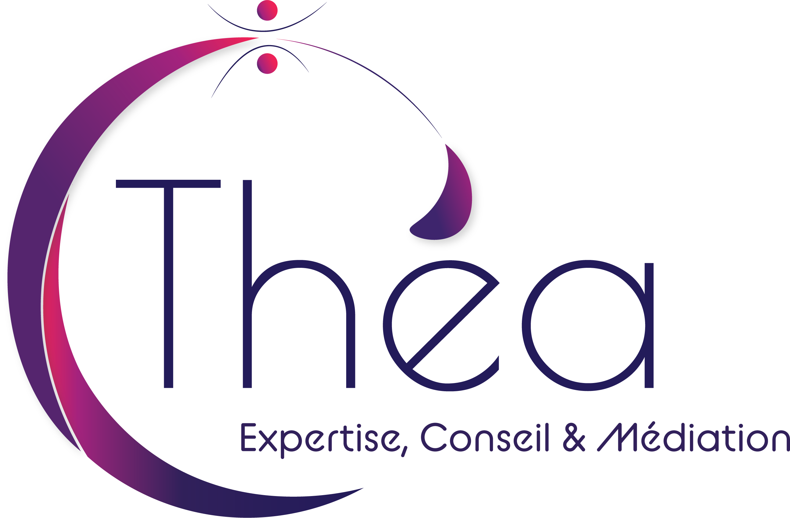 Logo Théa Expertise Conseil et Médiation