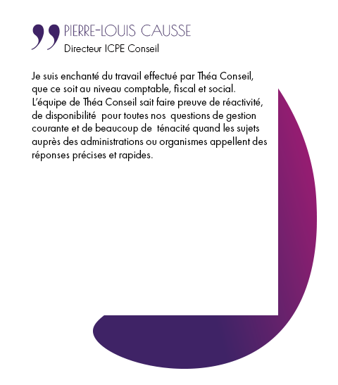 Témoignages - ICPE
